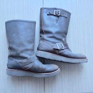 Preview International Nordstrom Brown Boots
